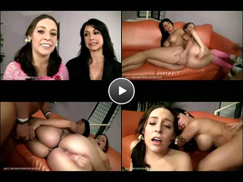 ebony mother and daughter xxx video